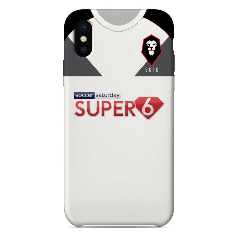 Salford City 2019/20 Home Shirt Phone Case