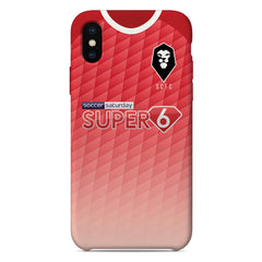 Tottenham Hotspur 2019/20 Home Shirt Phone Case