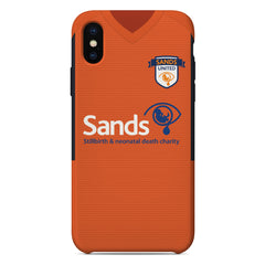 Sands United 2018/19 Home Shirt Phone Case