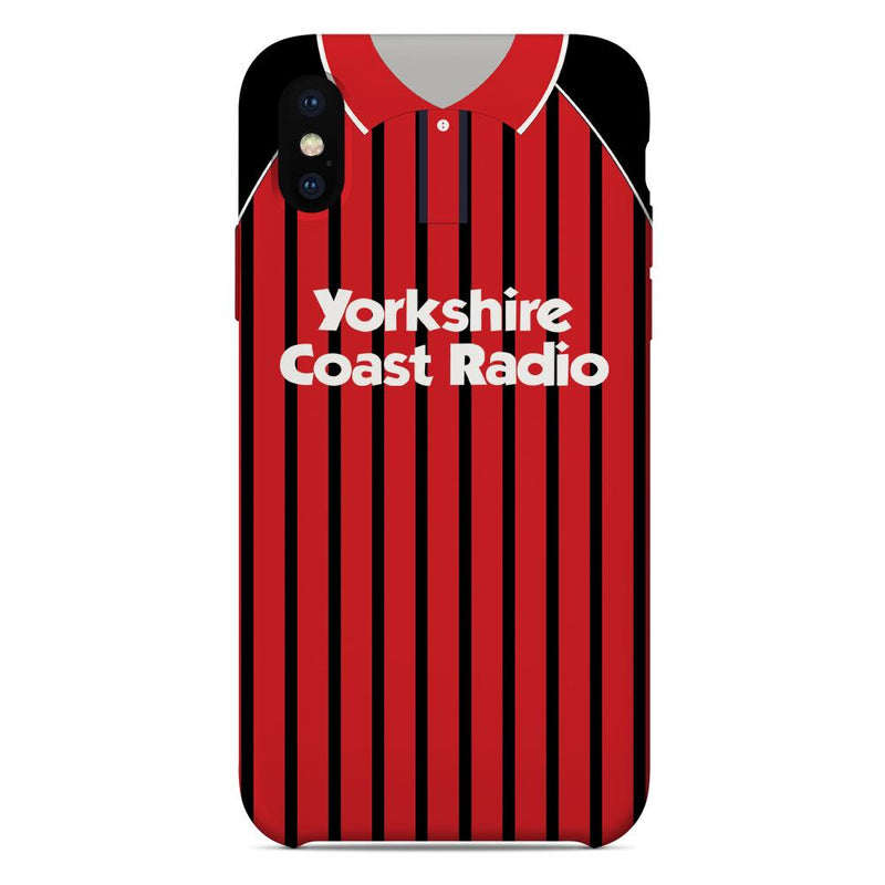 Scarborough United 1995/96 Home Shirt Phone Case