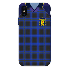 Scotland Euro '96 Home Shirt Phone Case
