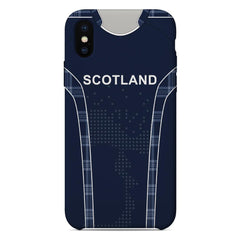 Scotland Cricket 2018 T20 Shirt Phone Case