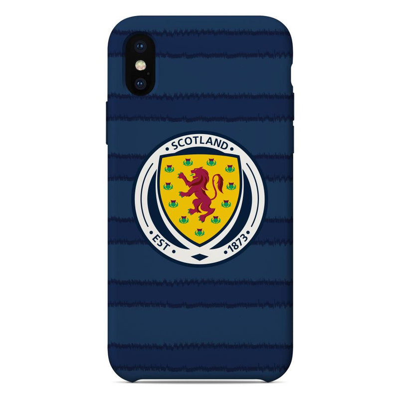 "Scotland Official ""No Scotland, No Party"" Phone Case"