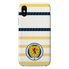 Scotland National Team Badge 1990 Away Phone Case