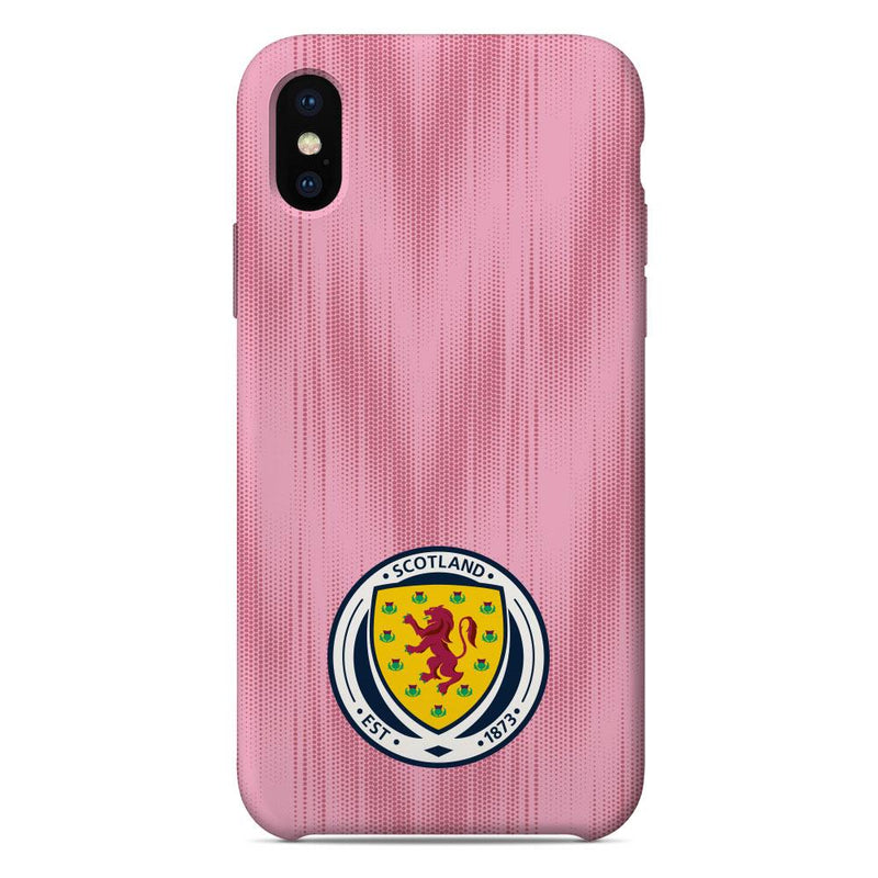 Scotland National Team Badge Womens 2019 Phone Case