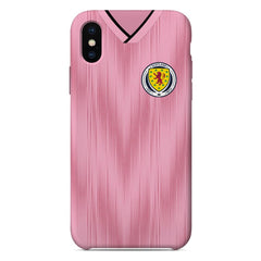 Scotland Womens 2019 Away Shirt Phone Case