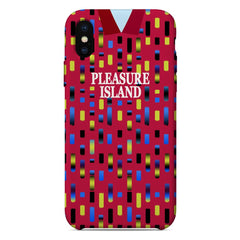 Scunthorpe 1993/94 Away Shirt Phone Case