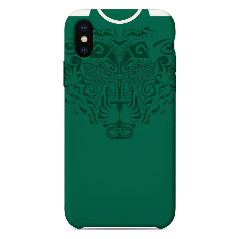 Senegal World Cup 2018 Home Shirt Phone Case