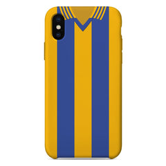Scotland 2019-21 Home Shirt Phone Case