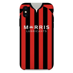 Shrewsbury Town 1992/93 Home Shirt Phone Case