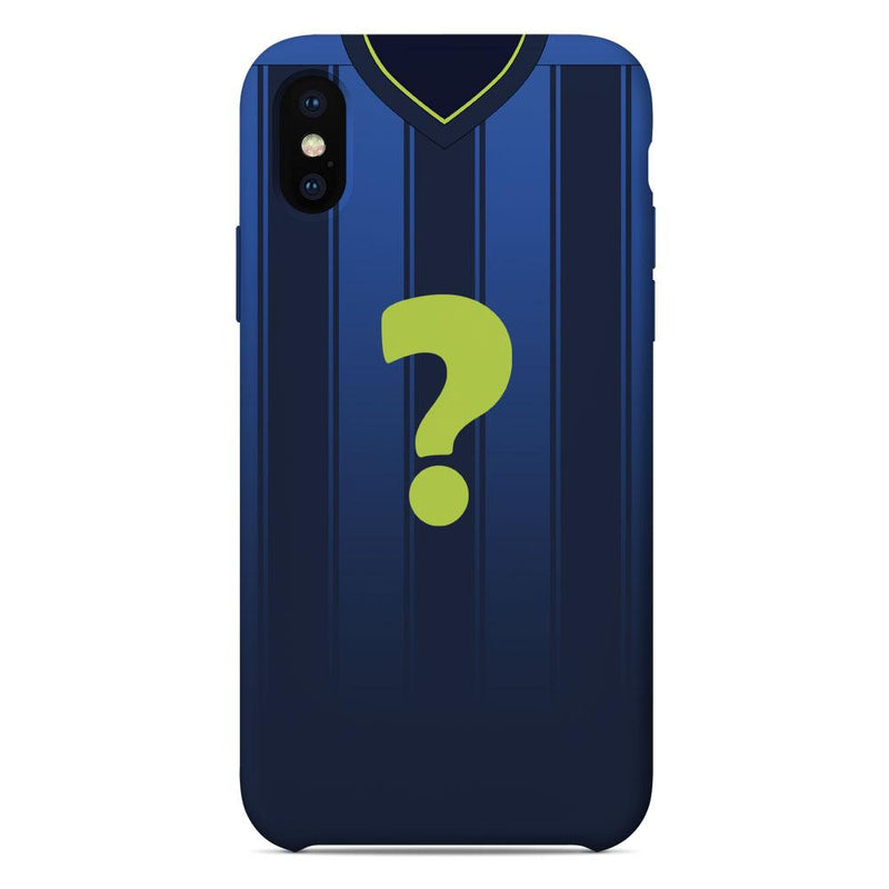 Skra Czestochowa 2019/20 Away Shirt Phone Case