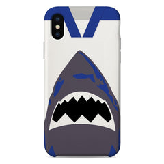 Solway Sharks 2018/19 League Home Jersey Phone Case