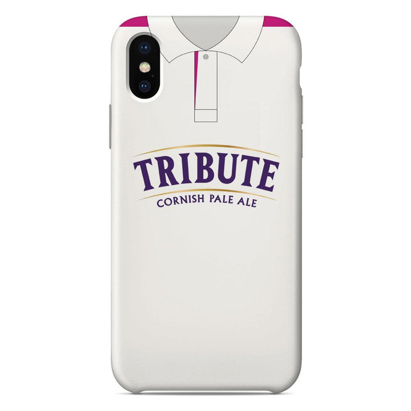 Somerset CCC 2020 County Championship Shirt Phone Case