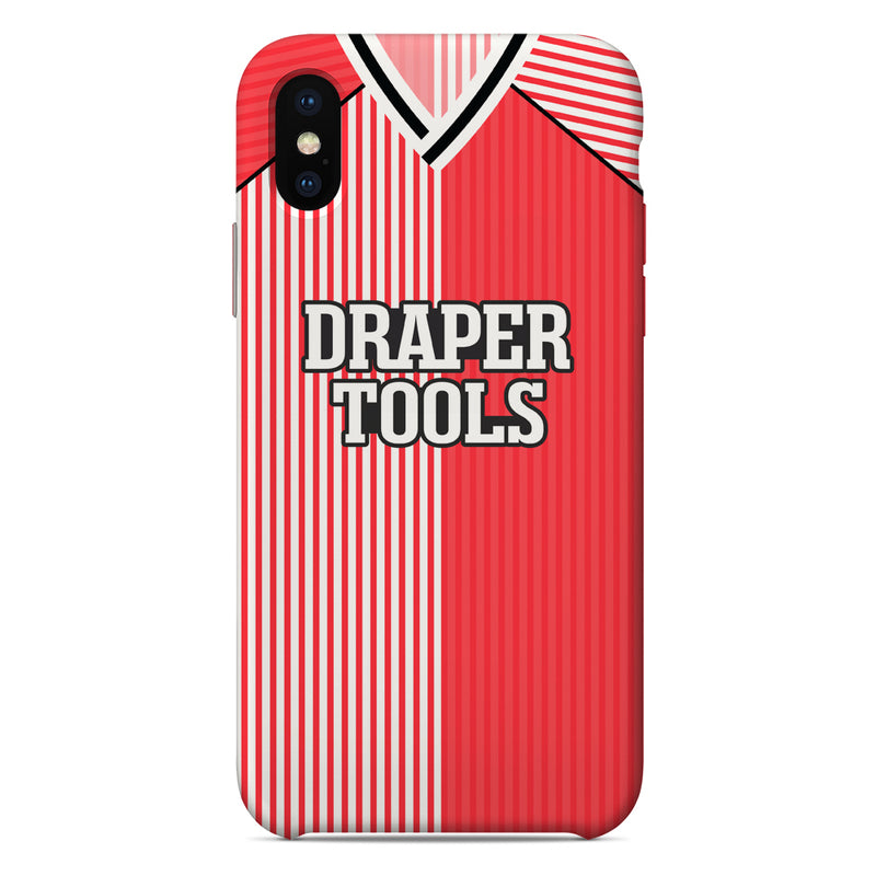 Southampton 1987-1989 Home Shirt Phone Case