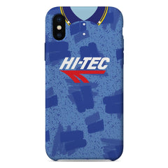 Southend United 1990/91 Home Shirt Phone Case