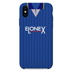Southend United 1992-94 Home Shirt Phone Case