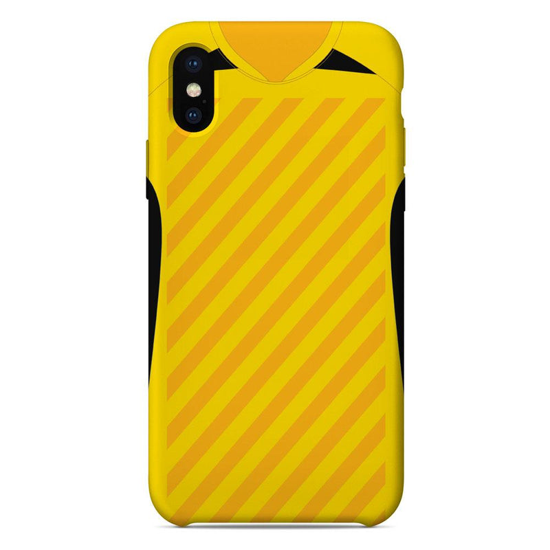 Southend United 2019/20 Away Shirt Phone Case
