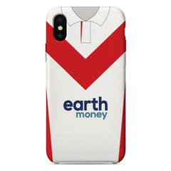 St Helens 2019/20 Home Shirt Phone Case