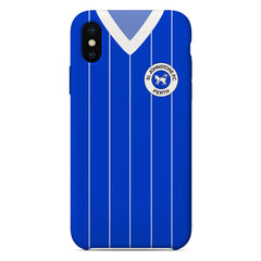 St Johnstone F.C. 1982-1986 Home Shirt Phone Case