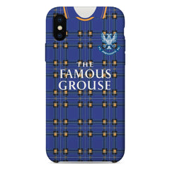 St Johnstone F.C. 1994/95 Home Shirt Phone Case