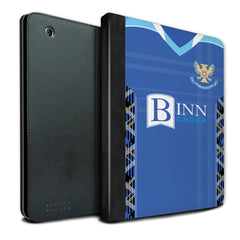 St Johnstone F.C. 2018-2019 Home Shirt iPad Case