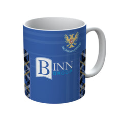 St Johnstone F.C. 2018/19 Home Shirt Mug
