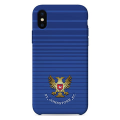 St Johnstone F.C. Crest 2019 Home Phone Case