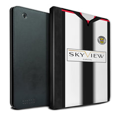 St Mirren F.C. 2018/19 Home Shirt iPad Case