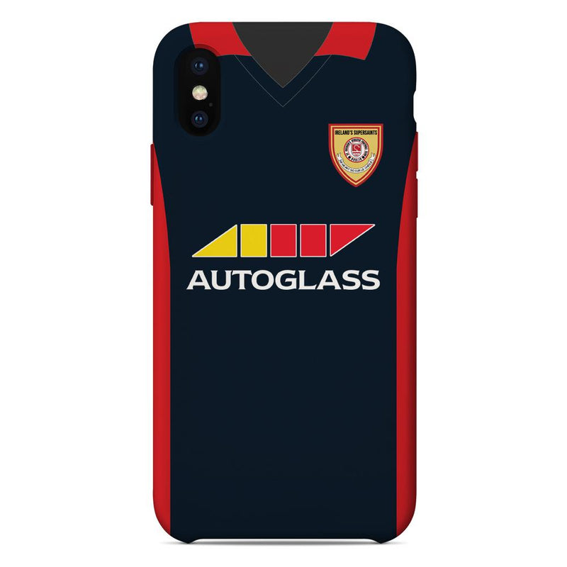 St Patrick's Athletic 1998 Away Shirt Phone Case