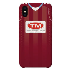 Stenhousemuir 1993-95 Home Shirt Phone Case
