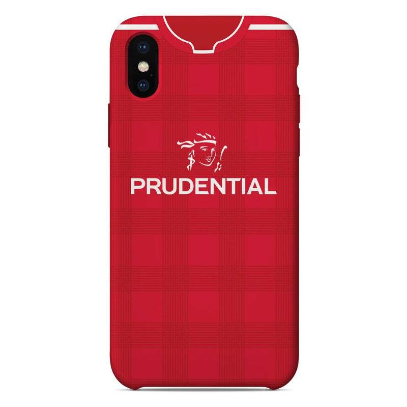 Stirling Albion 2018/19 Home Shirt Phone Case