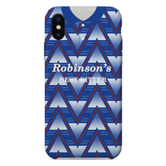 Stockport County 1993/94 Home Shirt Phone Case