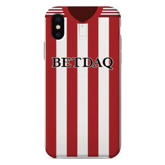Sunderland 2018/19 Home Shirt Phone Case