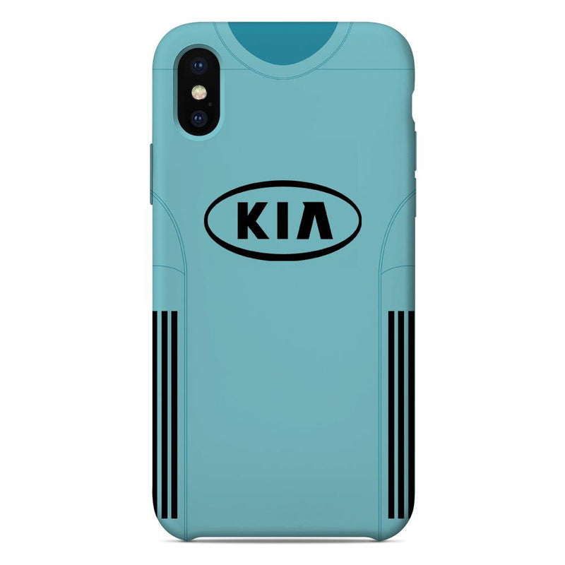 Surrey CCC 2018 T20 Shirt Phone Case