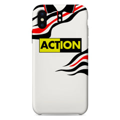 Swansea City 1992/93 Home Shirt Phone Case
