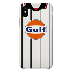 Swansea City 1995/96 Home Shirt Phone Case