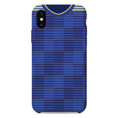Sweden World Cup 2018 Away Shirt Phone Case