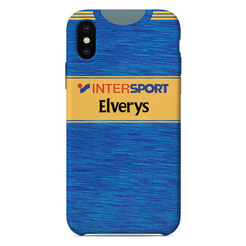 Tipperary GAA 2018 Home Shirt Phone Case