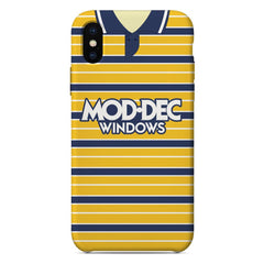 Torquay United 1993-1995 Home Shirt Phone Case