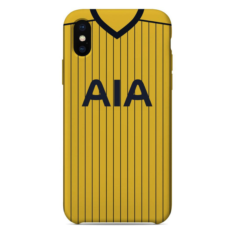 Tottenham Hotspur 2016/17 Third Shirt Phone Case