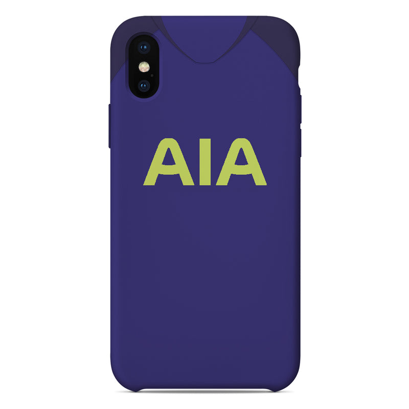 Tottenham Hotspur 2018/19 Goalkeeper Shirt Phone Case