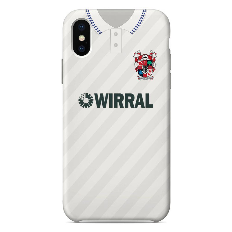 Liverpool 2019/20 Home Shirt Phone Case
