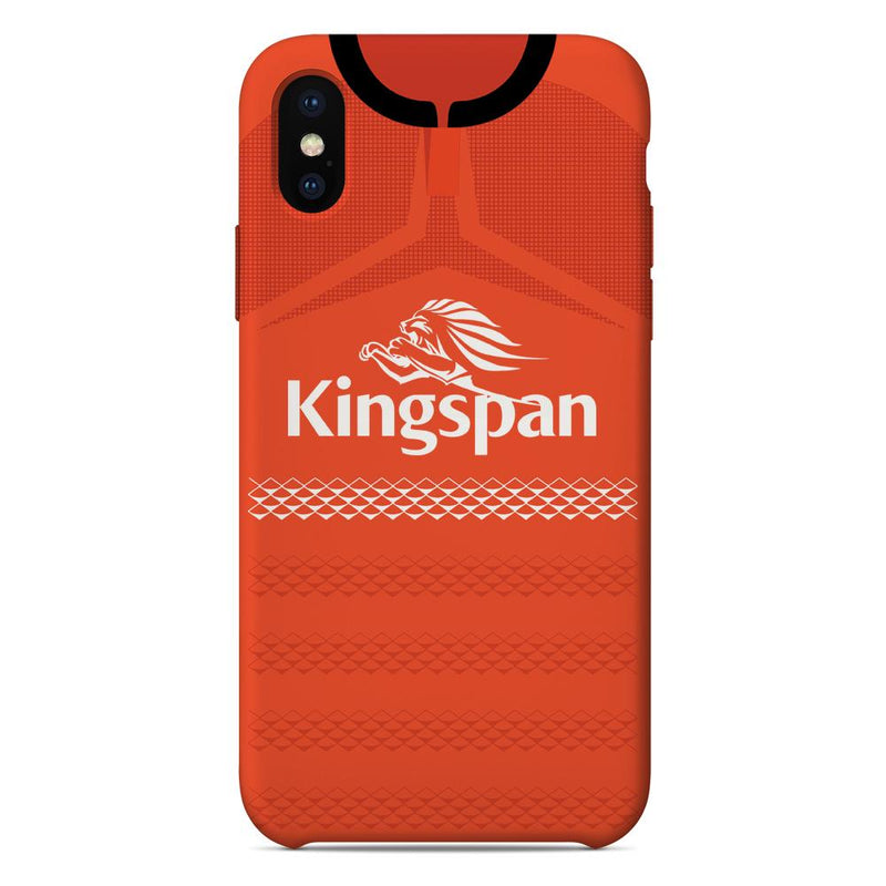 Ulster 2019/20 Home Shirt Phone Case