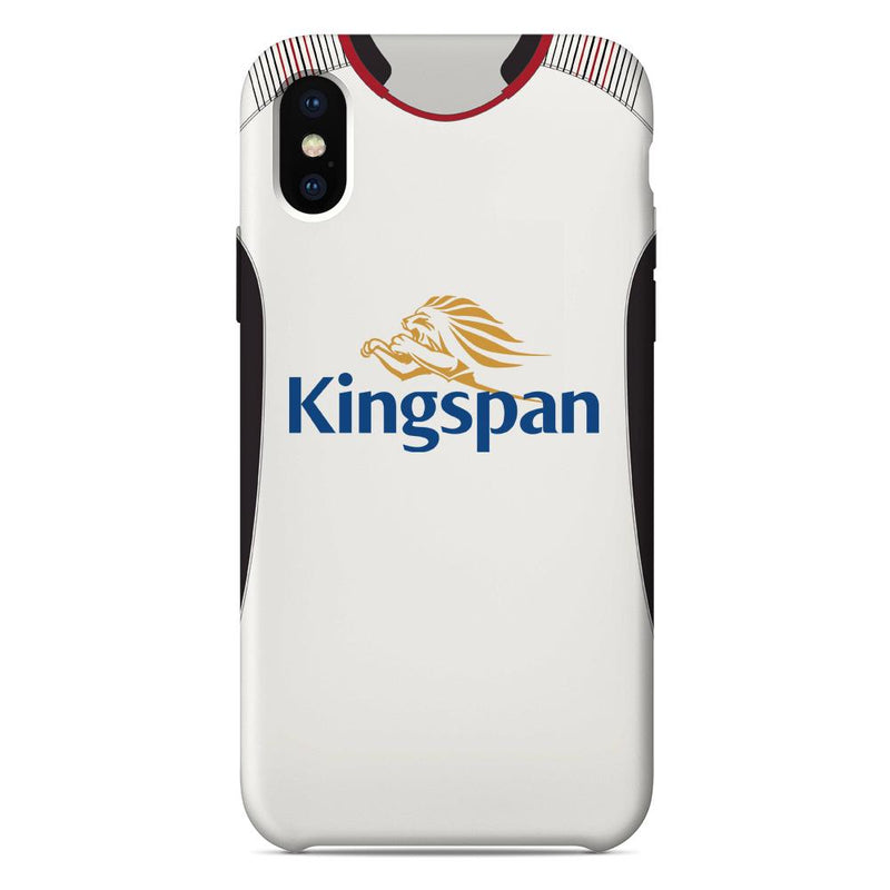Ulster 2018/19 Home Shirt Phone Case