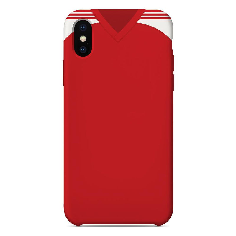 Wales Rugby 2019/20 Home Shirt Phone Case