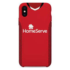 Walsall 2018/19 Home Shirt Phone Case