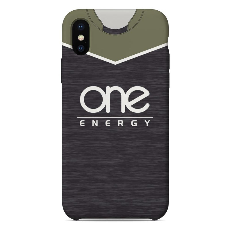 Warrington Wolves 2019/20 Away Shirt Phone Case