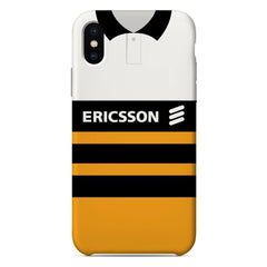 Wasps RFC 1999-2001 Away Shirt Phone Case