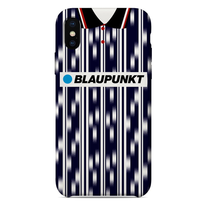 Watford 1993-1995 Away Shirt Phone Case