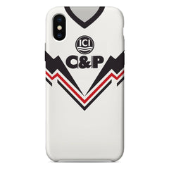 Widnes Vikings 1992-1994 Home Shirt Phone Case